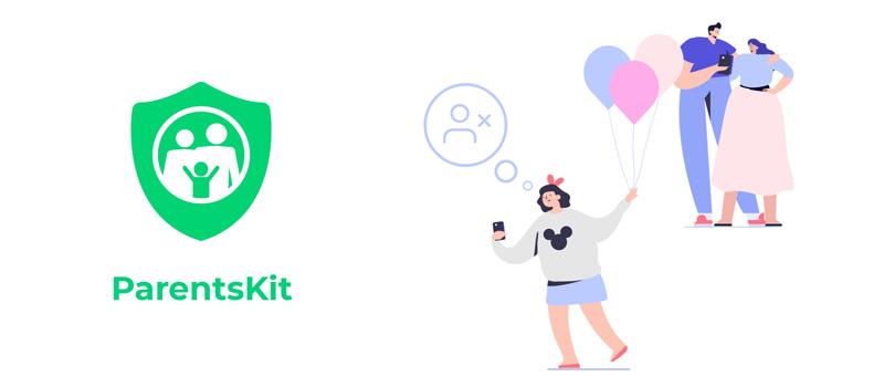 Приложение Parents Kit