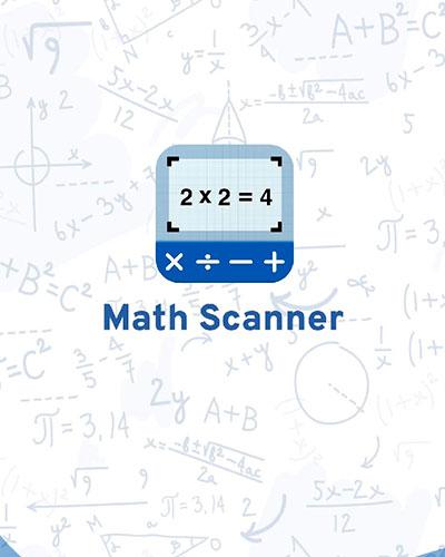 Math skanner