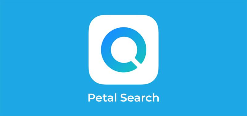 Приложение Petal Search